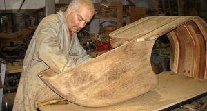 vespa kayu 2
